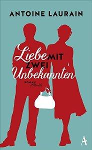 Liebe mit zwei Unbekannten Book Cover