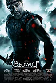 Die Legende von Beowulf Book Cover