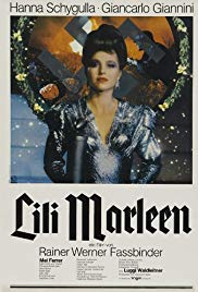Lili Marleen Book Cover