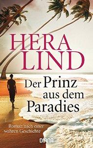 Der Prinz aus dem Paradies Book Cover