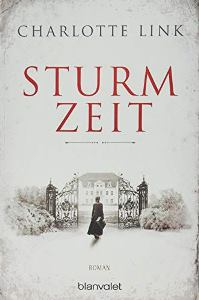 Sturmzeit Book Cover
