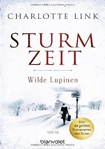 Wilde Lupinen Book Cover