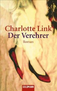 Der Verehrer Book Cover