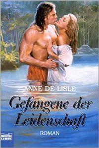 Gefangene der Leidenschaft Book Cover