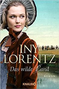 Das wilde Land Book Cover