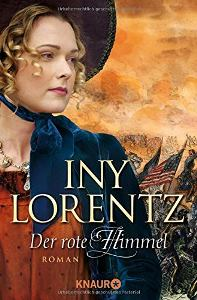 Der rote Himmel Book Cover