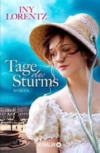 Tage des Sturms Book Cover