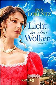 Licht in den Wolken Book Cover