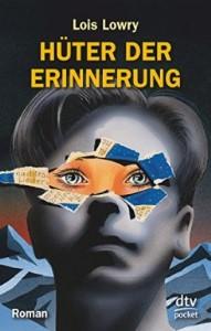 Hüter der Erinnerung Book Cover