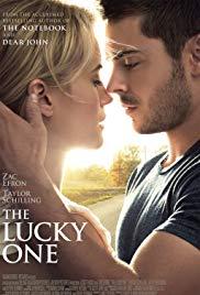 The Lucky One - Für immer der Deine Book Cover