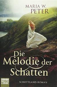 Die Melodie der Schatten Book Cover