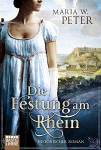 Die Festung am Rhein Book Cover