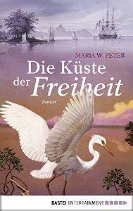 Die Küste der Freiheit Book Cover