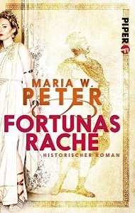 Fortunas Rache Book Cover