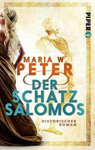 Der Schatz Salomos Book Cover