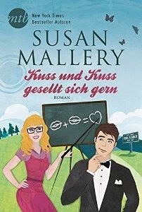 Kuss und Kuss gesellt sich gern Book Cover