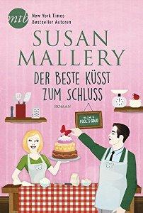 Der Beste küsst zum Schluss Book Cover