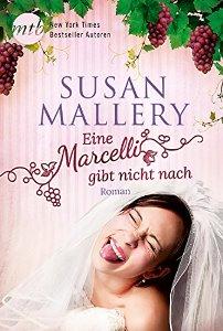 Eine Marcelli gibt nicht nach Book Cover