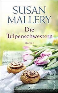 Die Tulpenschwestern Book Cover