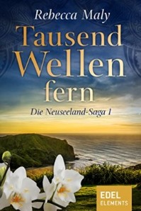Tausend Wellen fern 1 Book Cover