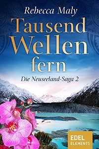 Tausend Wellen fern 2 Book Cover