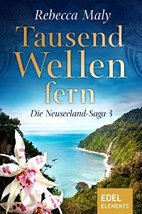 Tausend Wellen fern 3 Book Cover
