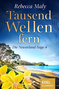 Tausend Wellen fern 4 Book Cover