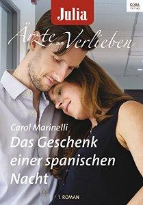 Das Geschenk einer spanischen Nacht Book Cover