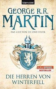 Die Herren von Winterfell Book Cover