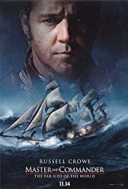 Master & Commander - Bis ans Ende der Welt Book Cover