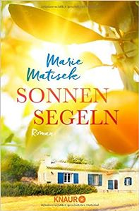 Sonnensegeln Book Cover