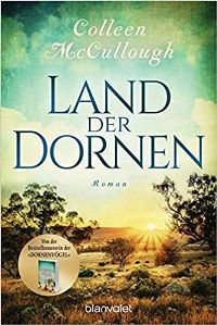 Land der Dornen Book Cover
