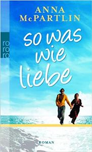 So was wie Liebe Book Cover