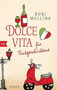 Dolce Vita für Fortgeschrittene Book Cover