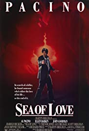 Sea of Love - Melodie des Todes Book Cover