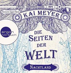 Nachtland Book Cover