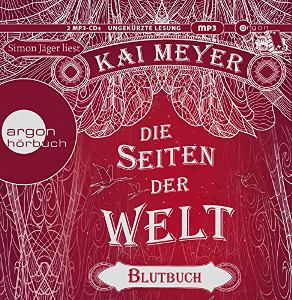 Blutbuch Book Cover