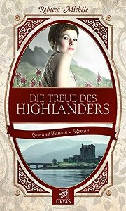 Die Treue des Highlanders Book Cover