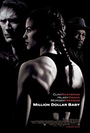 Million Dollar Baby Book Cover