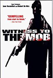 The Mob - Der Pate von Manhattan Book Cover