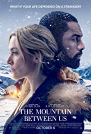 Zwischen zwei Leben – The Mountain between Us Book Cover