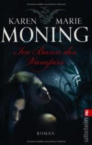 Im Bann des Vampirs Book Cover