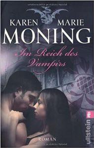Im Reich des Vampirs Book Cover