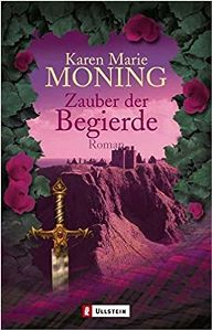 Zauber der Begierde Book Cover