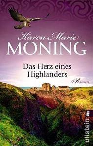 Das Herz eines Highlanders Book Cover