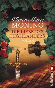 Die Liebe des Highlanders Book Cover