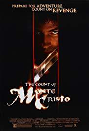 Monte Cristo Book Cover
