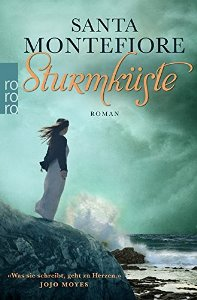 Sturmküste Book Cover
