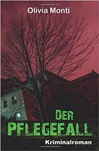 Der Pflegefall Book Cover