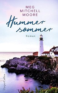 Hummersommer Book Cover